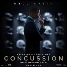 concussion u0027 movie review