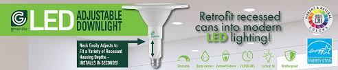 greenlite led shop light greenlite lighting leader in energy efficient lighting