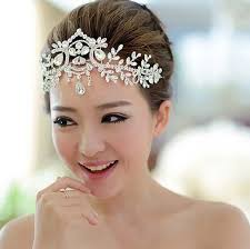 forehead bands forehead bands for bridals 7 weddings
