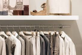 7 ingenious closet organizers for small spaces closet organizer