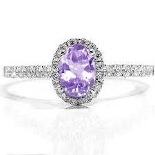amethyst engagement rings engagement rings