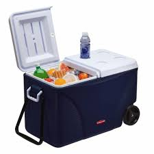 Coleman Stainless Steel Cooler Costco by Chest Cooler The Home Depot