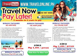 cheap packages cheapest boracay packages