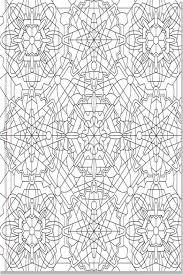 kaleidoscope designs artists coloring book kaleidoscope coloring
