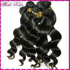 weave on westkiss spiral curl wavy weave thick 4