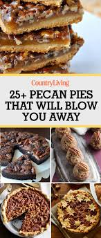 32 easy pecan pie recipes how to make pecan pie