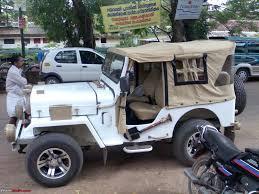 open jeep modified in white colour open jeep modified in white colour фото база