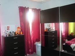 chambre gris et fushia conseils couleurs pour ma chambre à coucher