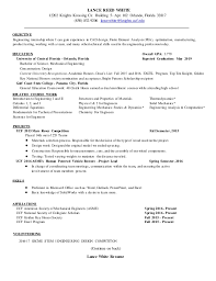 exle resume education lances newest resume 2 15 17