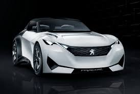 peugeot concept car peugeot fractal concept car is inspired by sound gearopen