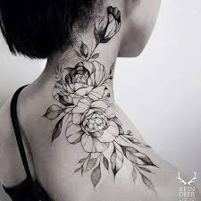 tattoo of a rose 667 best tattoo images on pinterest mandalas drawings and henna