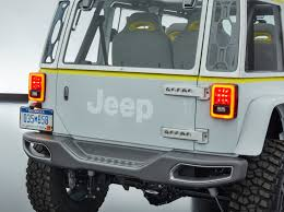 jeep safari concept 2017 moab easter safari showcases jeep concepts u2013 gas monkey garage