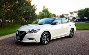 nissan maxima sl 2016 white sl is a head turner maxima forums