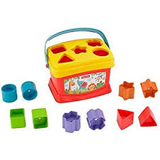 fisher price brilliant basics baby s blocks