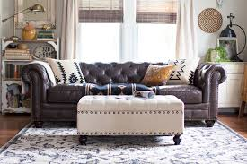 New Leather Sofas Leather Furniture Pieces