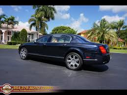 bentley continental flying spur 2006 bentley continental flying spur