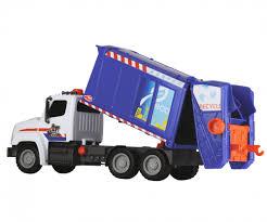 bruder garbage truck toy garbage truck best truck in the word 2017