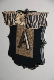 burlap covered letters 107 best decorative letters and words images on pinterest crafts
