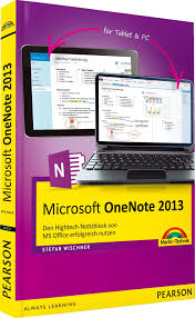 microsoft onenote 2013 den hightech notizblock von ms office
