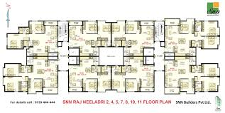 snn raj neeladri residential apartments and flats for sale in