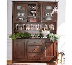 tucker buffet u0026 hutch pottery barn