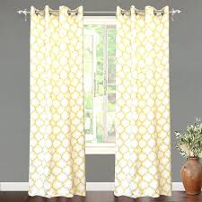 yellow and white kitchen curtains full image for navy blue and