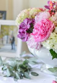 kitchen tea ideas themes ideas to throw an indoor garden party bridal shower kelley nan
