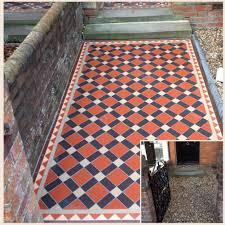 Floor Tiles Uk by Victorian Floor Tiles Independent Floor Tiling Company