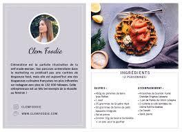 femmes plus cuisine 4 recettes 4 blogueuses pour inspirer vos repas entre femmes