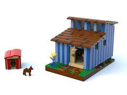 lego ideas cathy u0027s backyard workshop