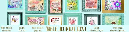 psalm 119 u0026 bible journaling biblejournallove