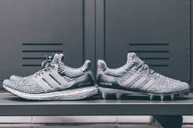 silver adidas unveils the ultra boost silver pack that includes the first