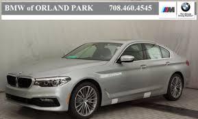 bmw orland park service 2018 bmw 530i for sale orland park il