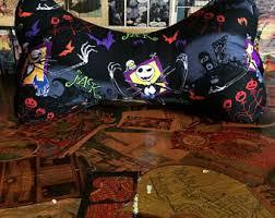 Nightmare Before Christmas Baby Crib Bedding by Nightmare Before Christmas Bedding Etsy