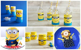minions birthday party ideas totally awesome minion birthday party ideas