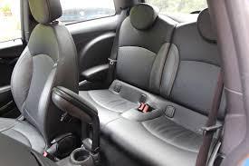 siege auto mini cooper intérieur mini 2006 2013 quelle finition quelle habitabilité
