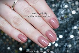 gelish she u0027s my beauty nails funky fingers factory