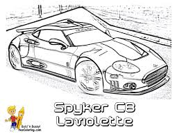 pagani drawing hair raising cars coloring pages cars pagani aero car