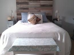 Reclaimed Wood Headboard Reclaimed Wood Headboard Home Design Ideas