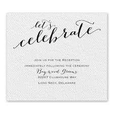 wedding ceremony card awesome wedding invitation reception cards wedding invitation design