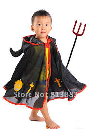 Devil Halloween Costumes Kids Costume Glove Picture Detailed Picture 2012 Kids
