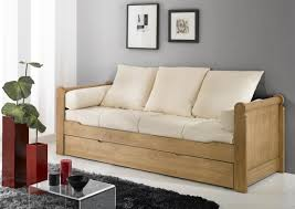 Lit En Fer Forge Ikea by Banquette Lit Gigogne On Decoration D Interieur Moderne Acheter