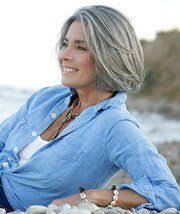 hair sules for thick gray hair 21 short hairstyles for older women to try this year grey