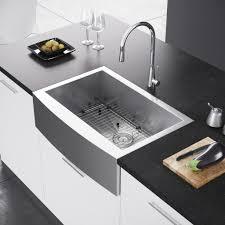 Drop In Farmhouse Kitchen Sink Drop In Apron Front Kitchen Sinks