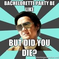 Funny Party Memes - 94 bachelorette party meme party hard dance gif fuck this shit