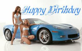 corvette birthday ot than dirt but much better looking scarletnation com