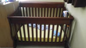 Shermag Convertible Crib Shermag Crib Kijiji In Ontario Buy Sell Save With