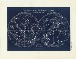 Vintage Map Wallpaper by Https Www Google Com Search Q U003dconstellation Map Ardbeg