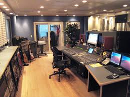 recording studio control room u2013 home improvement 2017 home