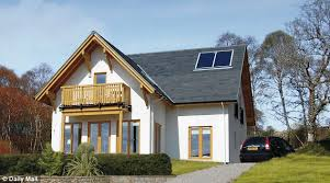 two homes 3billion flop as just two homes get eco loans to install energy